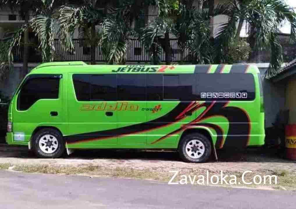 Jadwal Travel Palembang Lampung