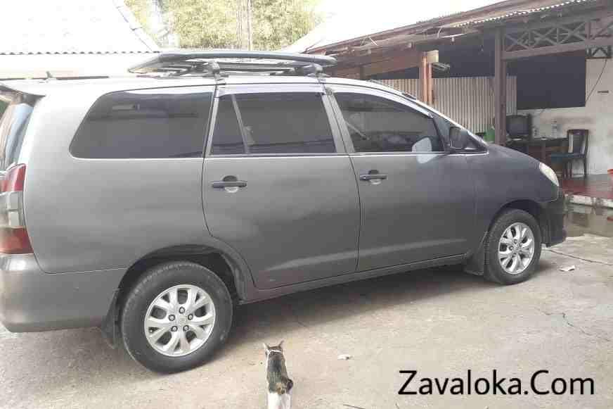 Agen travel Pondok Gede ke Lampung