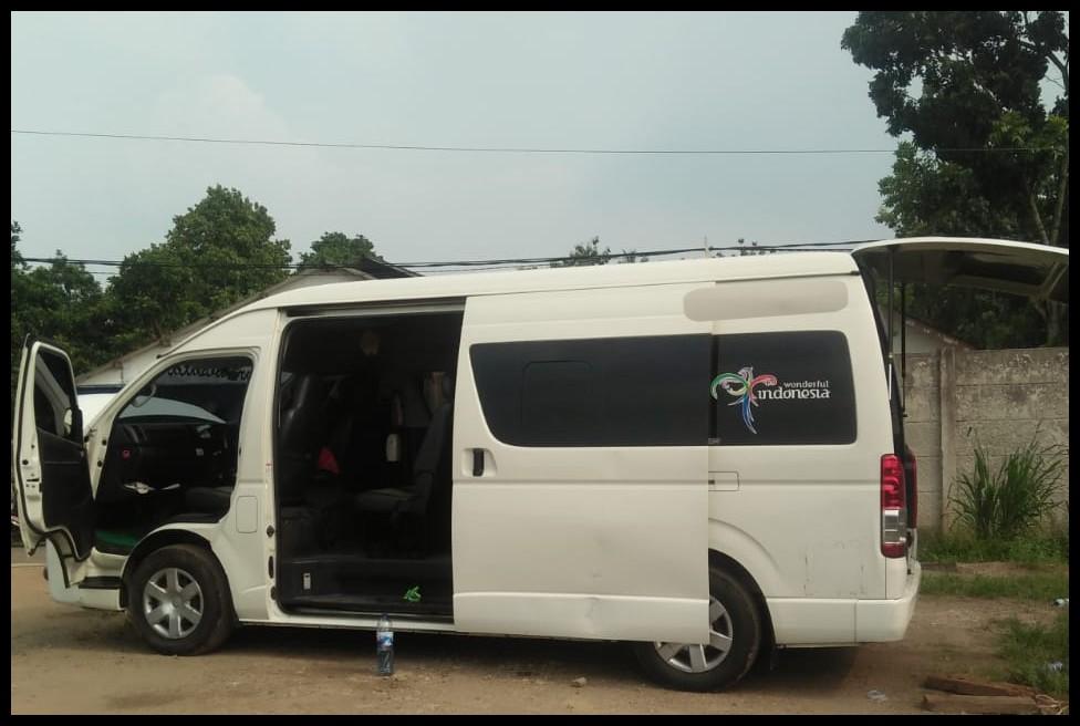 Daftar Jurusan + Jadwal Travel Palembang SUMSEL Ke Lampung