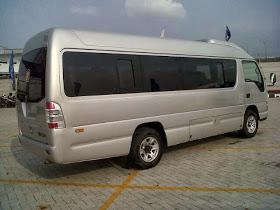 Harga Travel Kelapa Gading Lampung