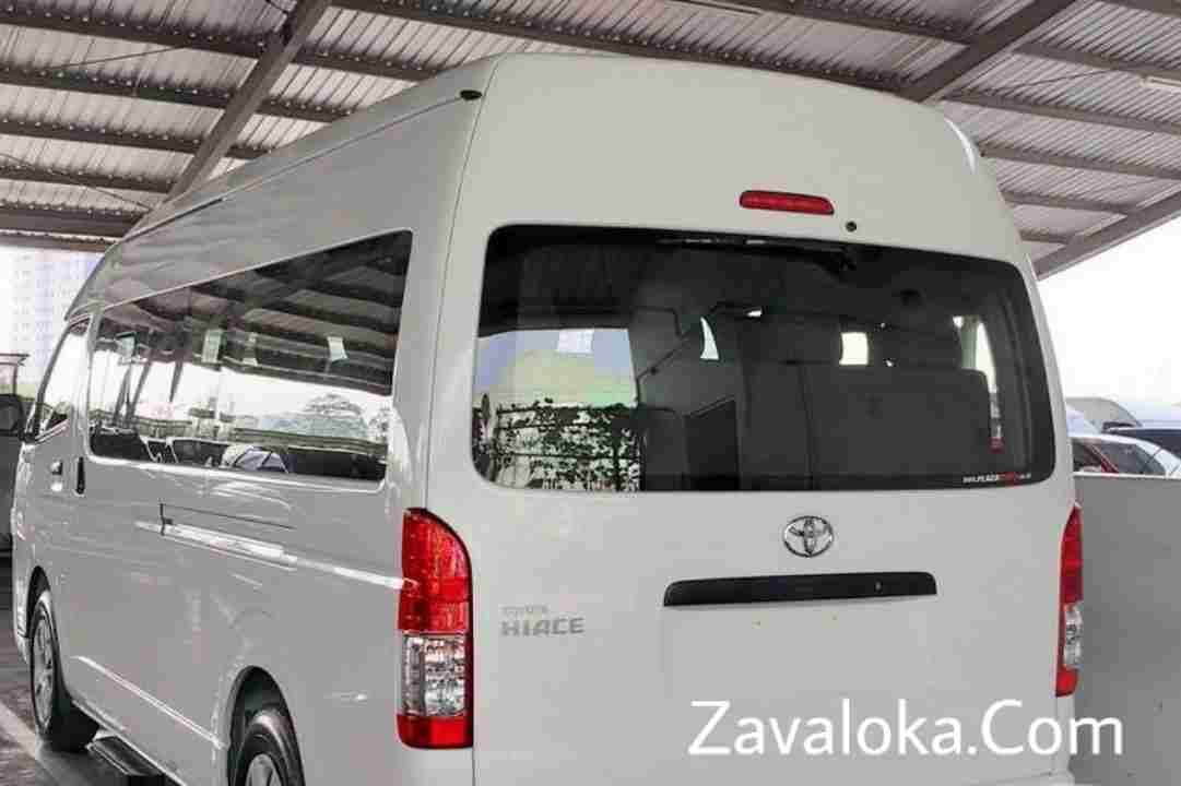 Harga tiket travel Lampung ke Depok