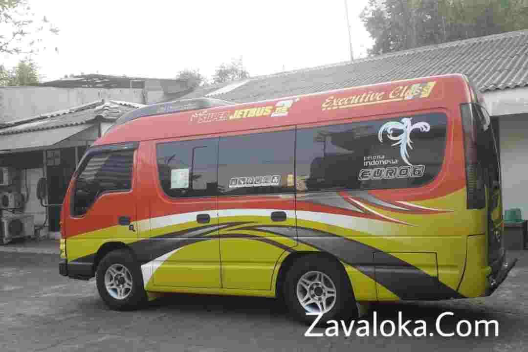 Info agen travel Jakarta ke Palembang