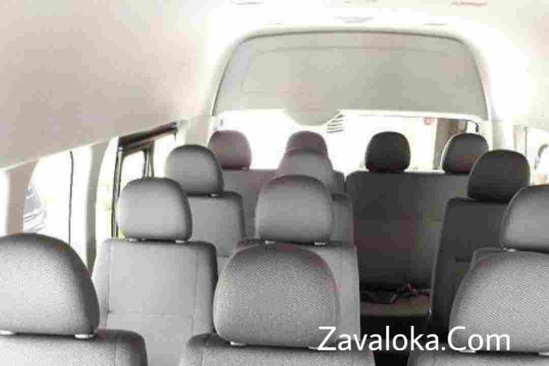 Jadwal Travel Jakarta ke Lampung