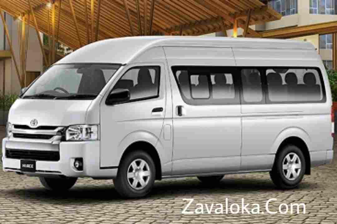 Jadwal Travel Kemayoran Ke Lampung - Jemput Alamat