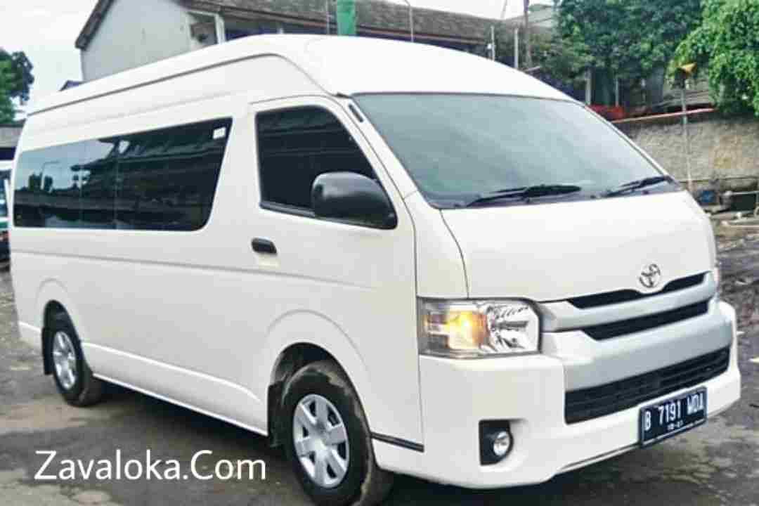 Jadwal travel Jakarta ke Baturaja
