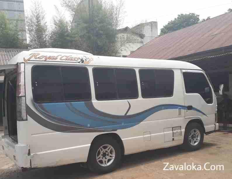 Jasa travel Klender Lampung