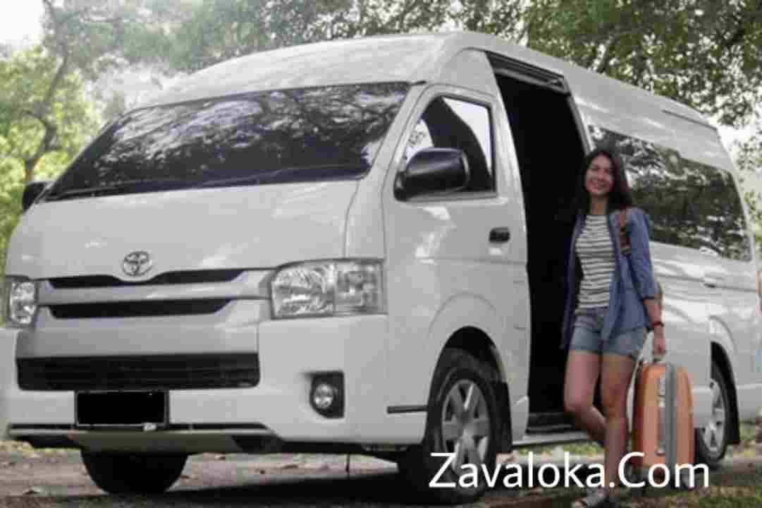 Latest List of Price Programs and Travel Schedules for Jakarta Lampung
