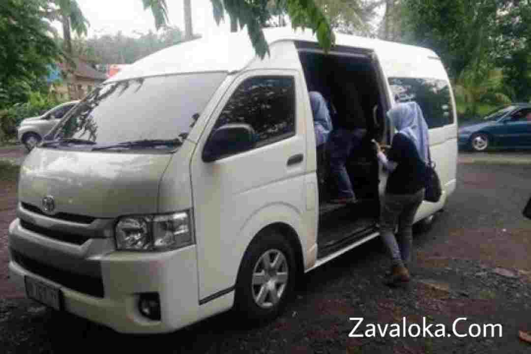 Travel Bandara Soekarno Hatta ke Lampung