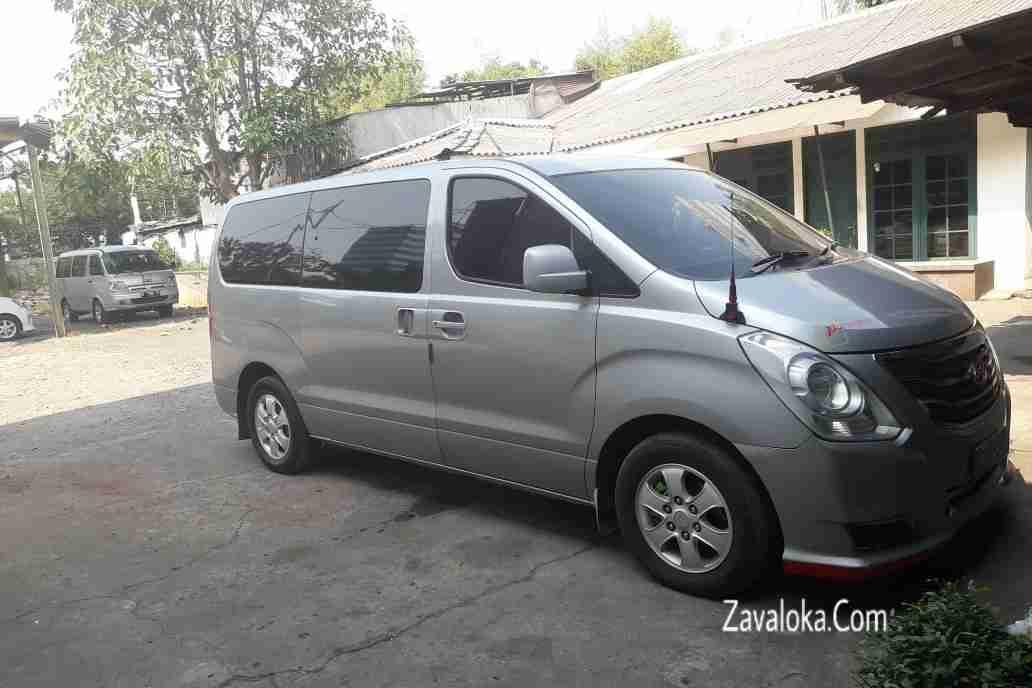 Travel Citra Raya ke Lampung
