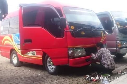 Travel Jakarta ke Bengkulu 2019