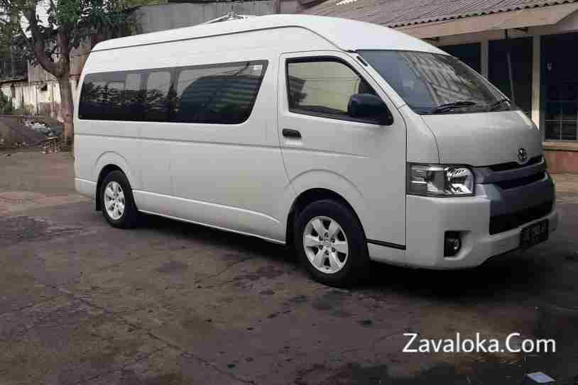 Travel Sunter Lampung