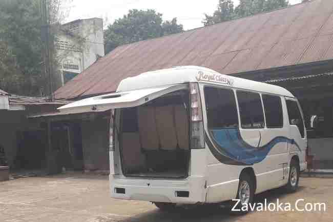 Update Terbaru Daftar Jurusan + Harga Tiket Travel Palembang Lampung