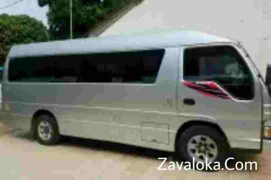 Agen Terbaik Travel Pesanggrahan Jakarta Lampung