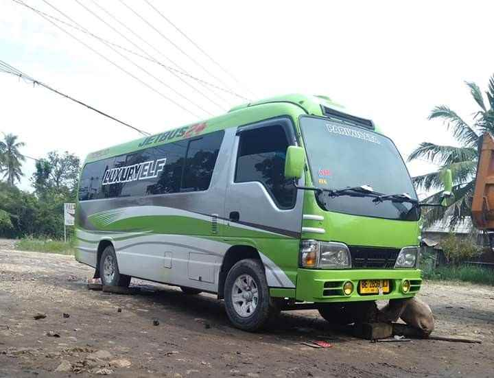 Alamat Travel Cinere Depok Ke Lampung