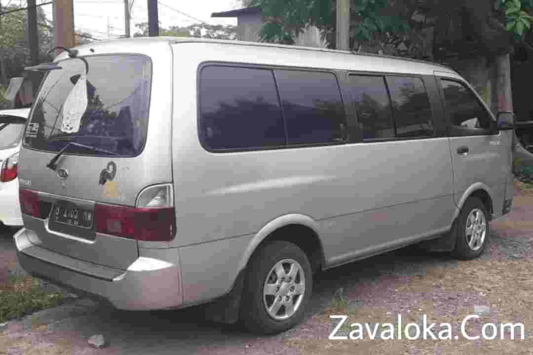 Harga Travel Pancoran Jakarta Ke Lampung
