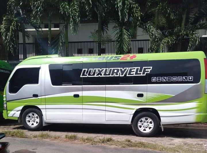 Info Harga Tiket Travel Jagakarsa Ke Lampung