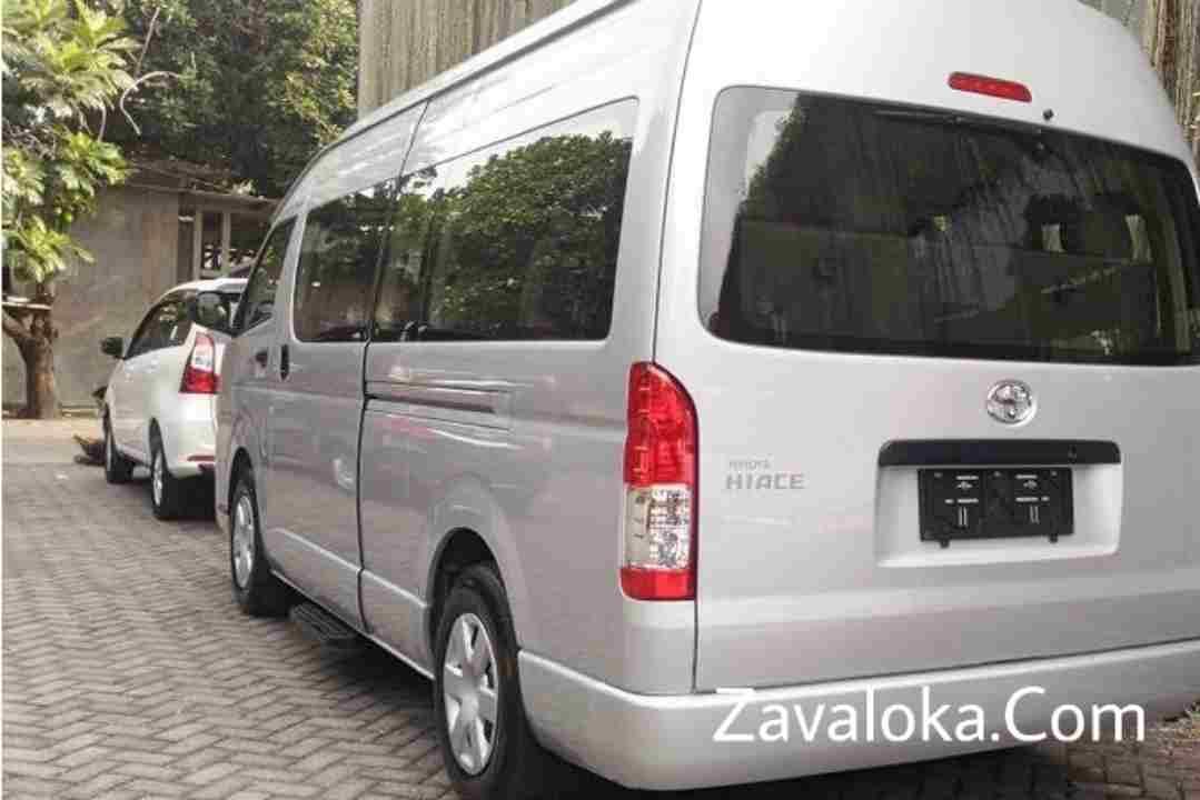 Info Jadwal Travel Tebet Ke Lampung