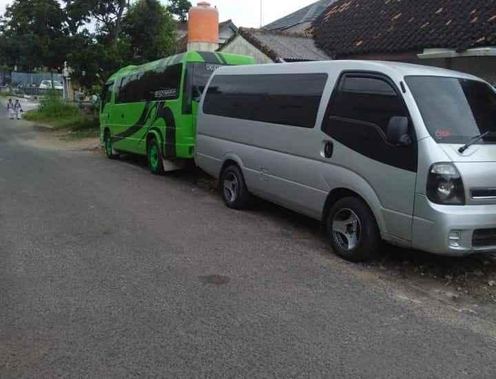 Info Travel Beji Depok Ke Lampung
