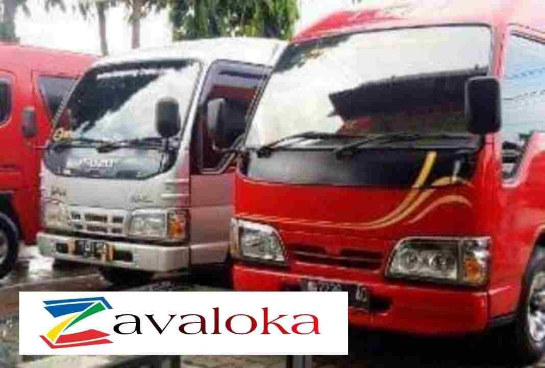 Info Travel Kebon Jeruk Jakarta Ke Lampung