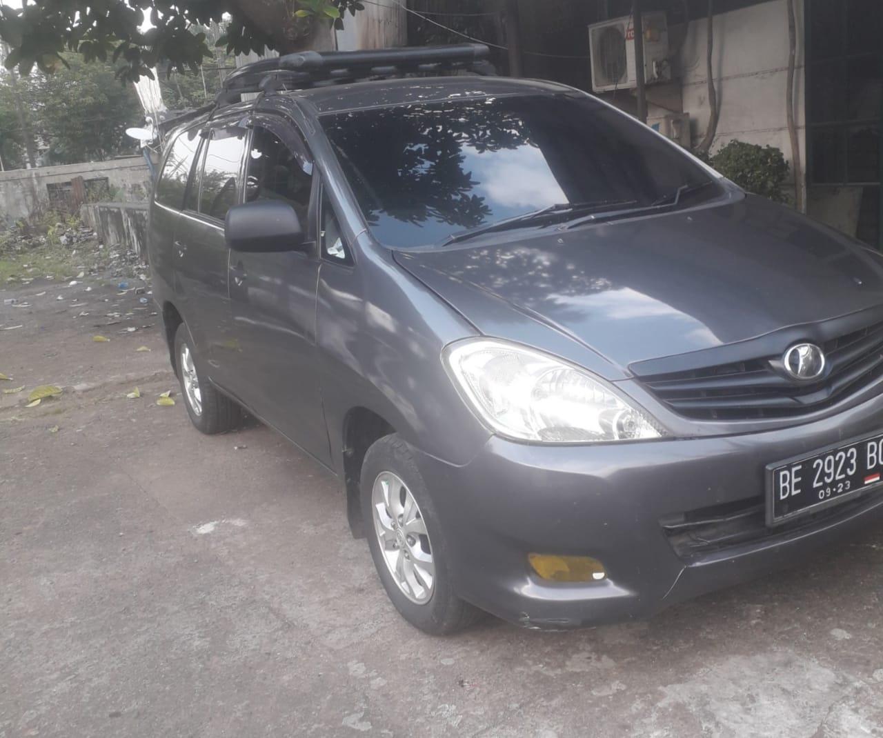 Info Travel Taman Sari Jakarta Ke Lampung