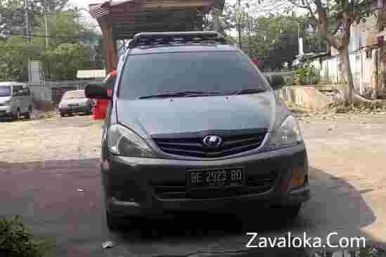 Info Travel Tambora Jakarta Ke Lampung - Murah Tiketnya