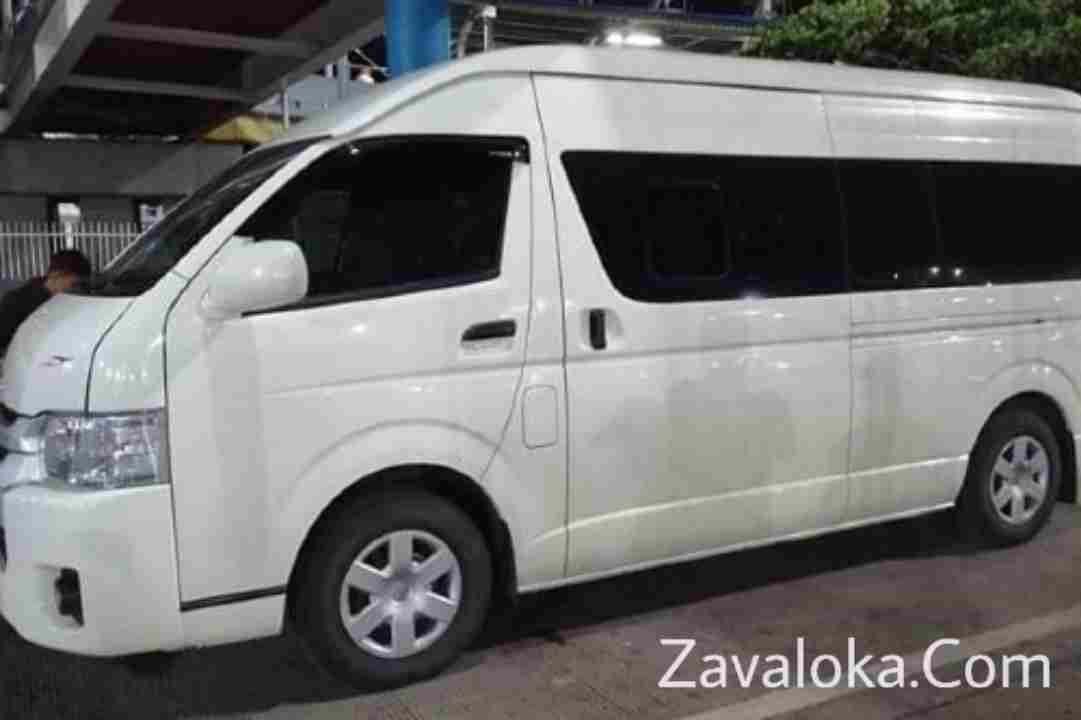 Jadwal Jasa Travel Kramat Jati Jakarta Ke Lampung