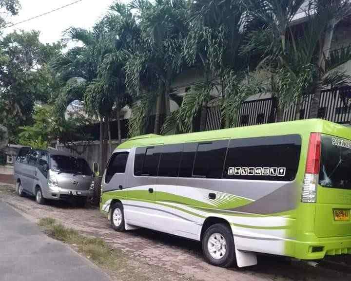 Jadwal Travel Alam Sutra Serpong Tangerang Ke Lampung