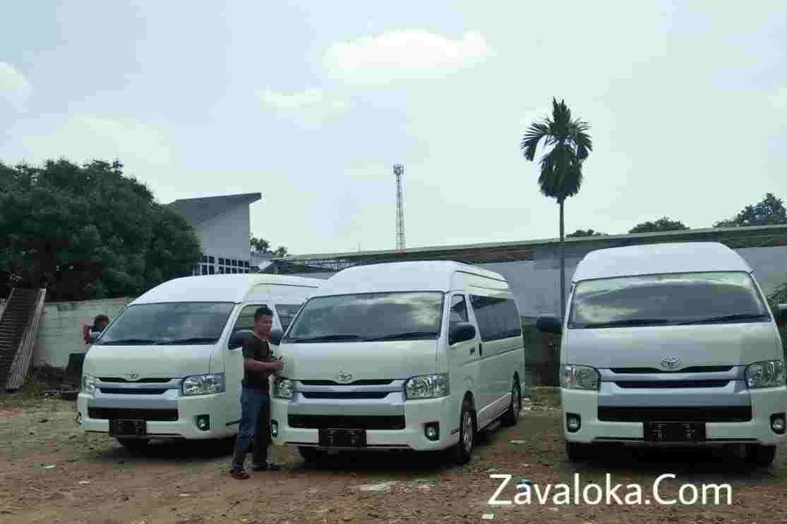 Jadwal Travel Cakung Ke Lampung