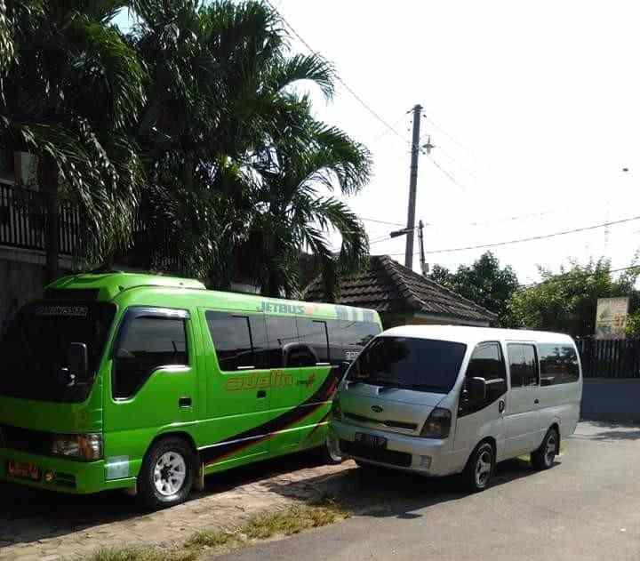 Jadwal Travel Ciputat Tangerang ke Bandar Lampung