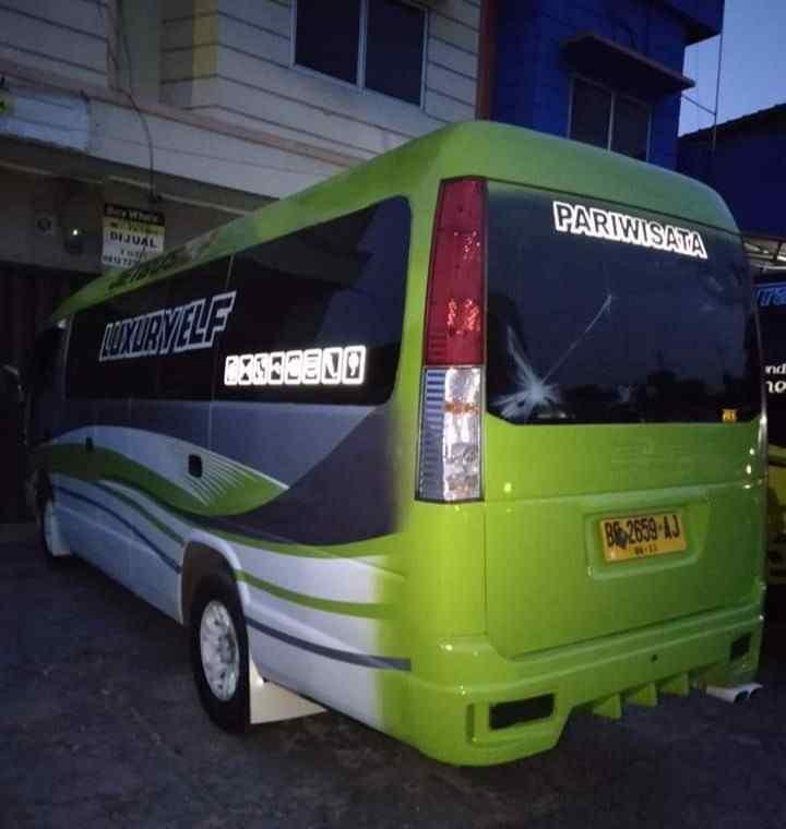 Jadwal Travel Jaka Setia Bekasi Ke Lampung