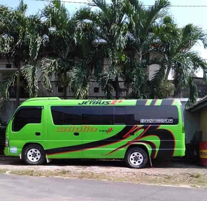 Jadwal Travel Pagedangan Tangerang Lampung