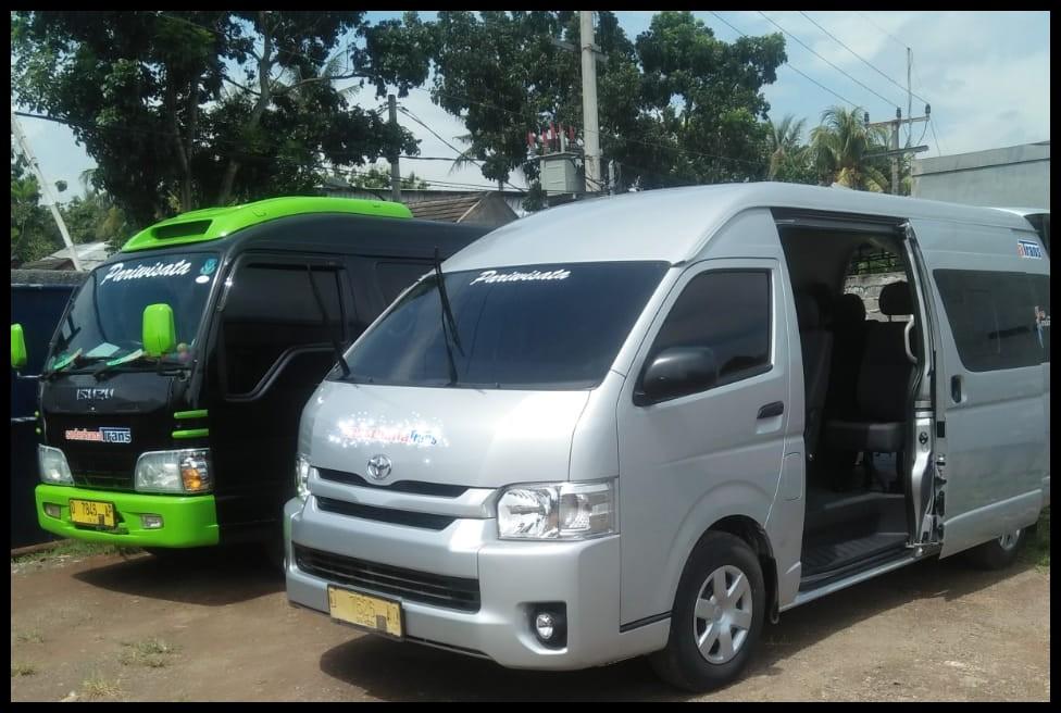 Jadwal Travel Pondok Cina Depok Ke Bandar Lampung