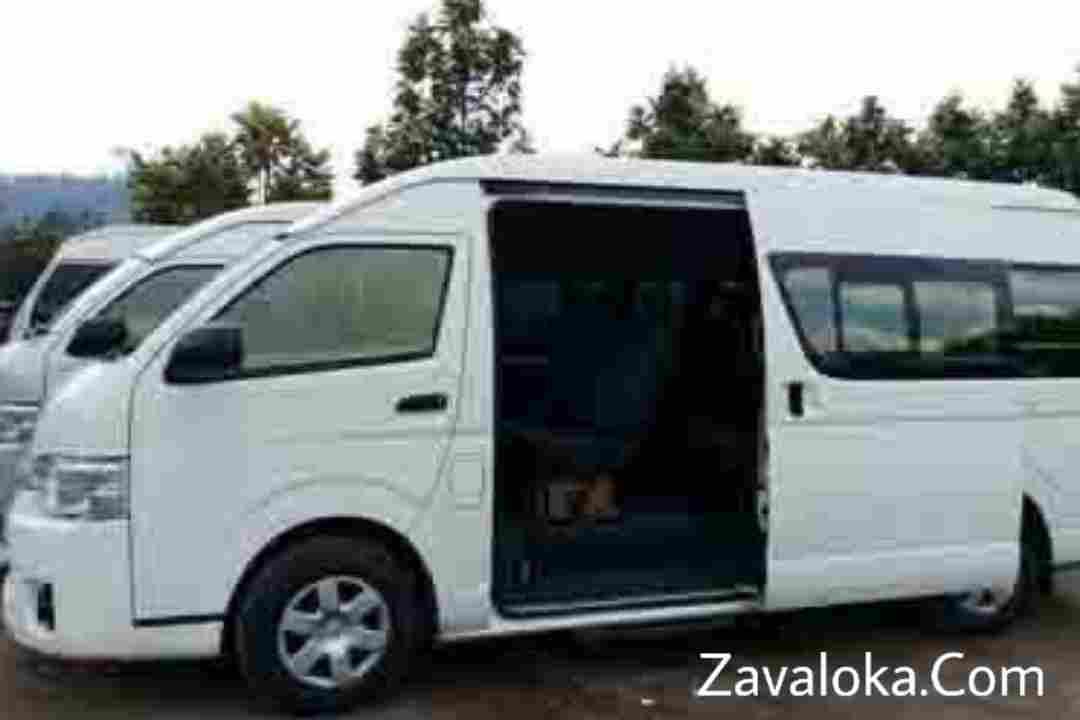 Jadwal Travel Setu Tangerang Ke Lampung - Tiket Termurah