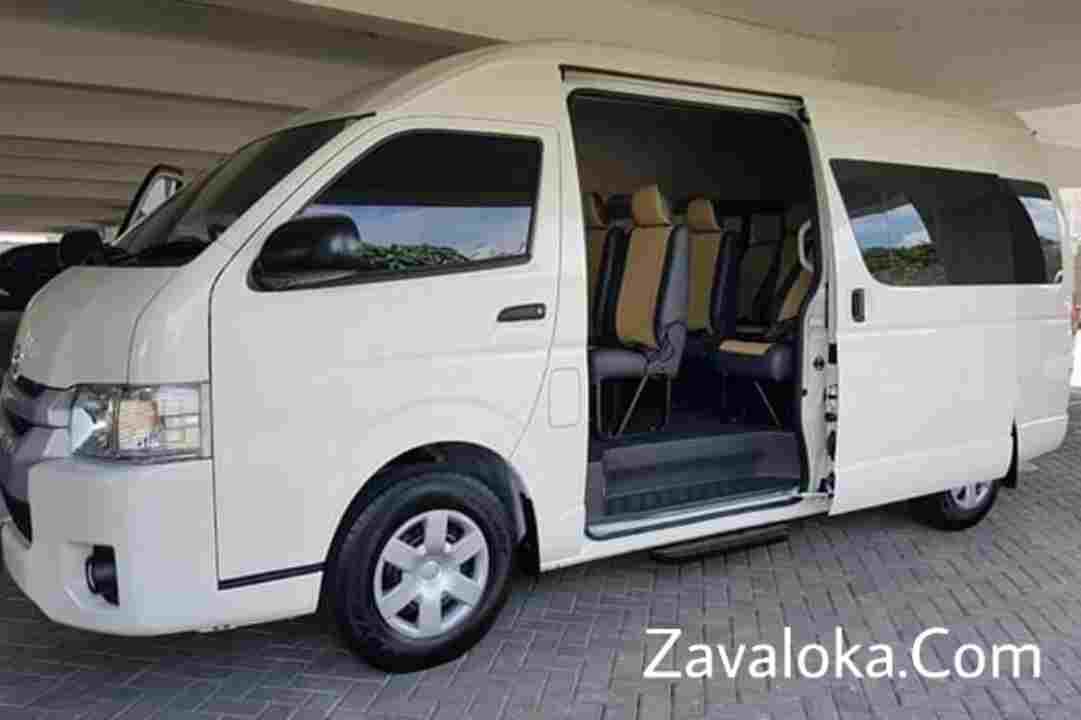 Jakarta To Lampung - Lebih Praktis Naik Travel