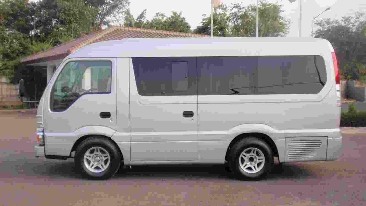 Jasa Travel Bantar Gebang Ke Bandar Lampung