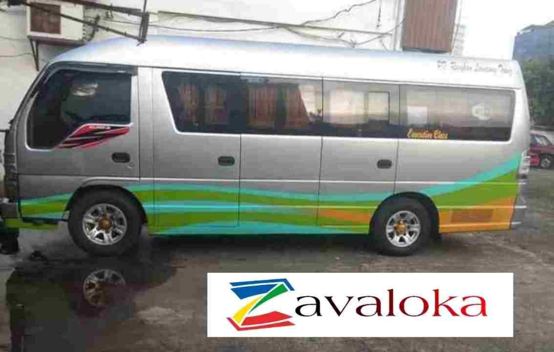 Jasa Travel Depok Sawangan Lampung