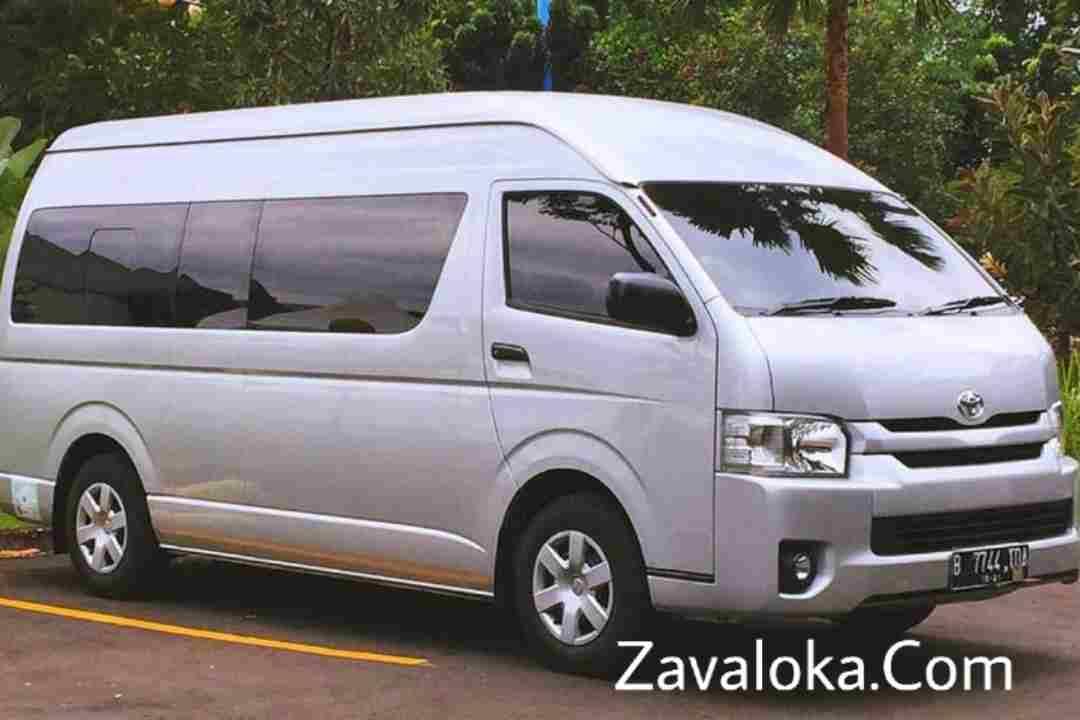 Jasa Travel Duren Sawit Ke Lampung