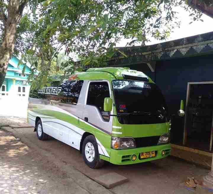 Jasa Travel Pondok Cabe Tangerang Ke Bandar Lampung