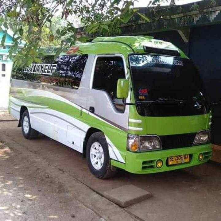 Tarif Travel Cilodong Depok Ke Lampung