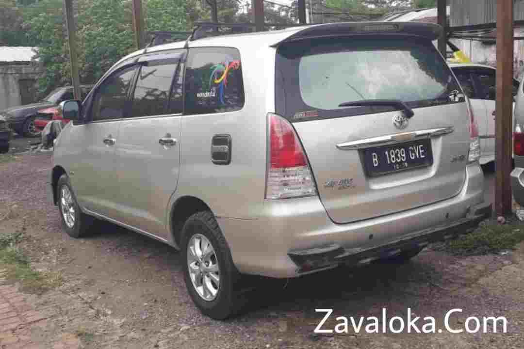 Tarif Travel Jaka Sampurna Bekasi Ke Lampung