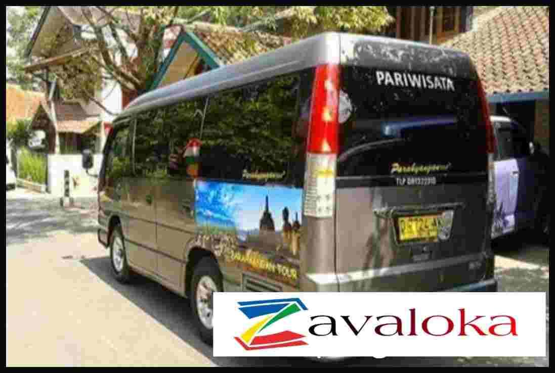 Agen Travel Kemayoran Ke Bandar Lampung