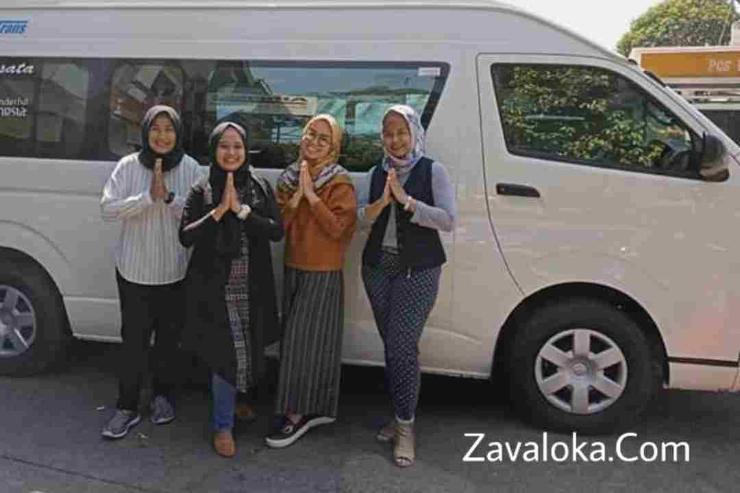 Agen Travel Krukut Depok Ke Lampung - 2020 Baru