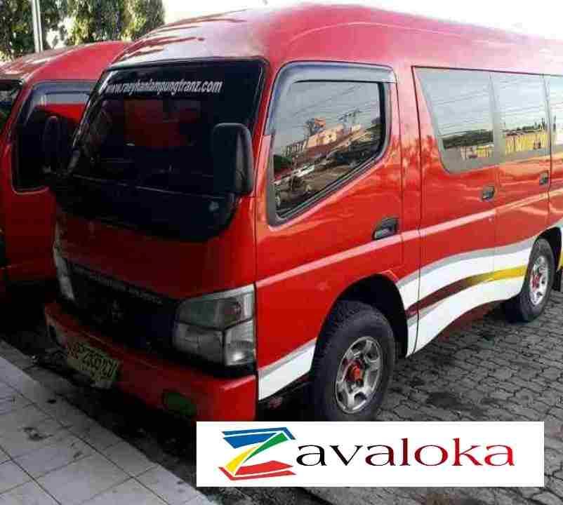 Agen Travel Palembang Bukit Kecil Ke Lampung