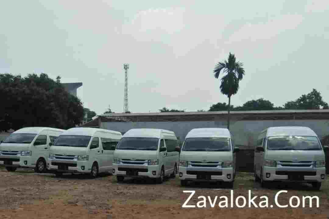 Agen Travel Pasar Rebo Jakarta Ke Lampung