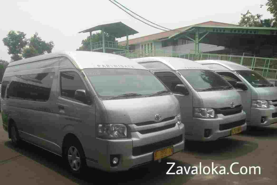 Agen Travel Plaju Palembang Ke Lampung
