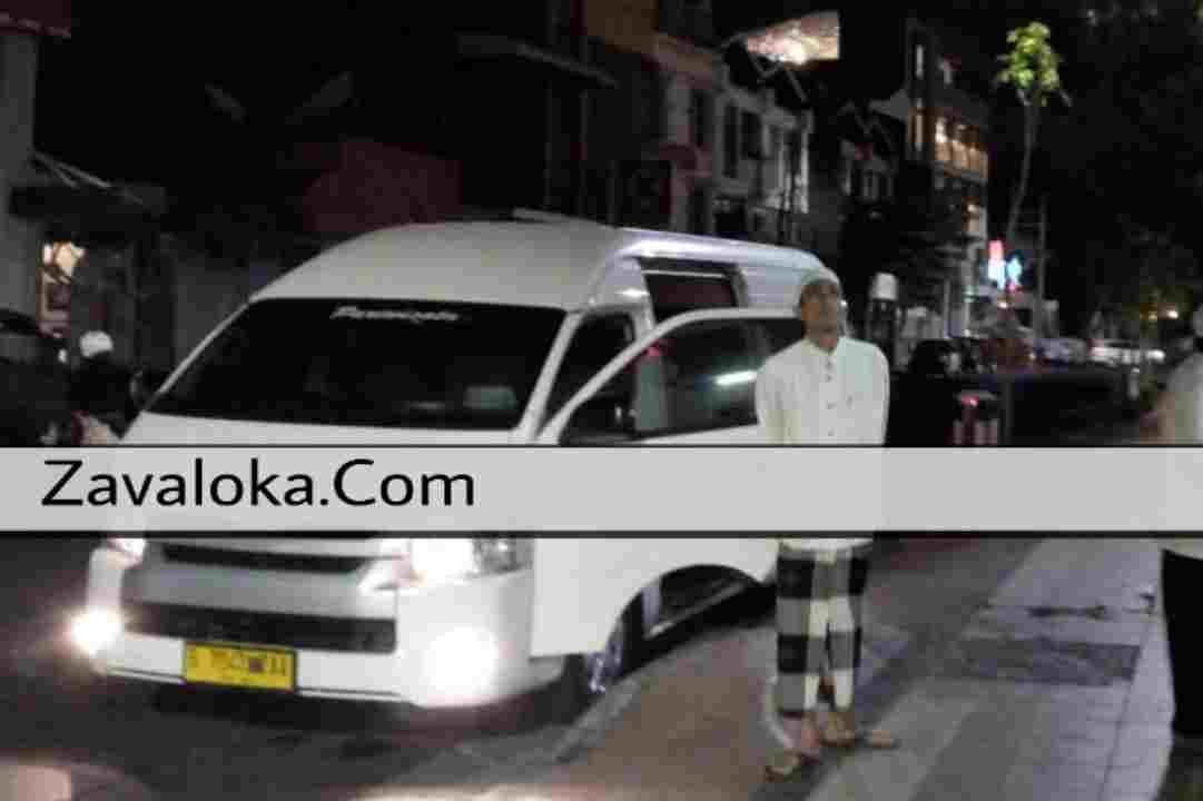 Agen travel Jati Mekar Bekasi Ke Lampung