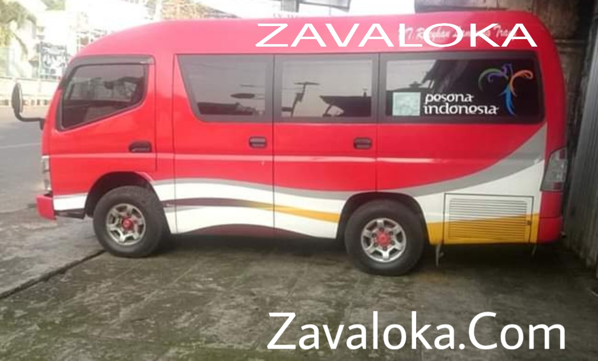 Harga Tiket Travel Sawah Besar Jakarta Ke Lampung