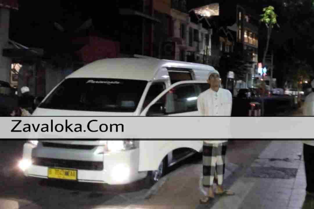 Info Travel Cilandak Ke Bandar Lampung