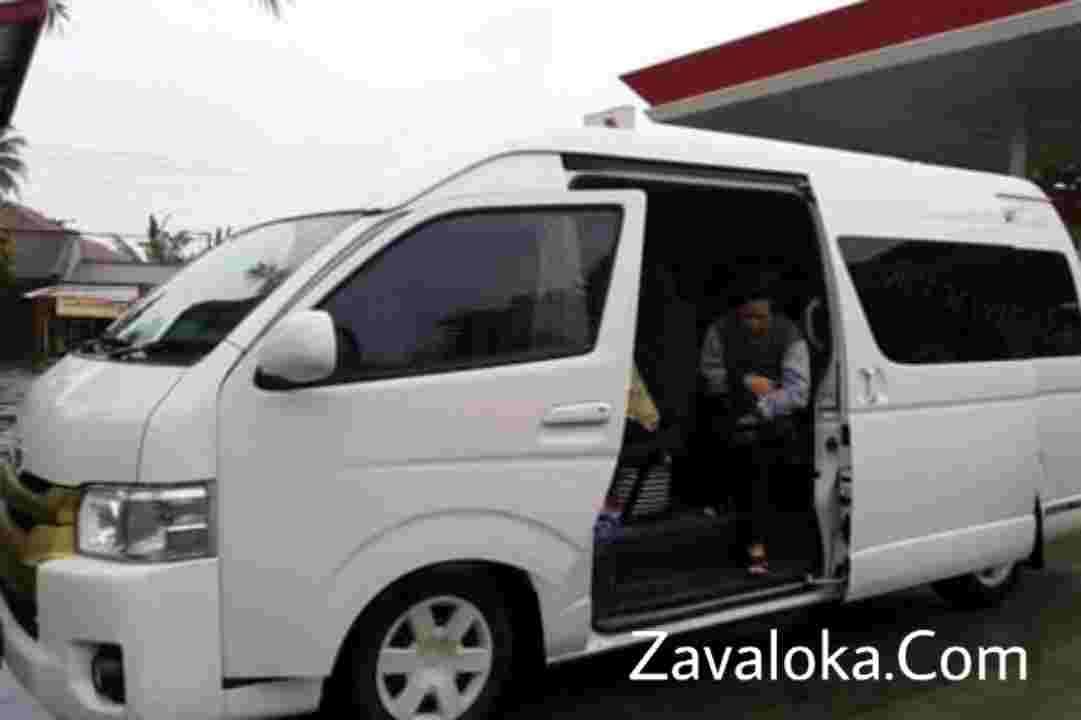 Info Travel Serpong Ke Bandar Lampung - Antar Jemput