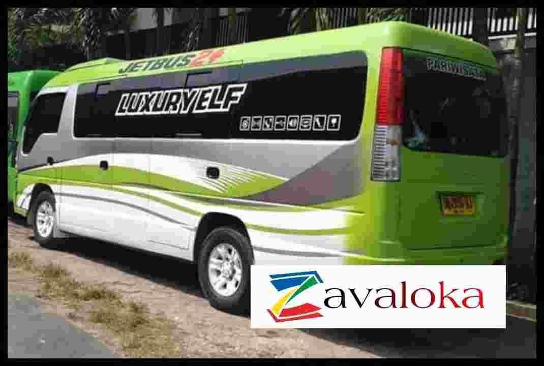 Info Travel Serpong Ke Bandar Lampung
